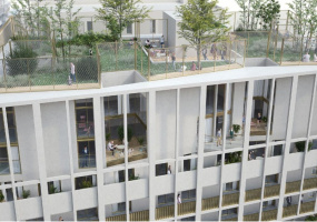 Carle Vernet,Bordeaux,France 33800,Appartement,Carle Vernet,9,1195