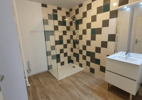 15 rue LESPY, Pau, France 64000, 2 Chambres Chambres, ,1 Salle de bainsSalle de bain,Appartement,Appartement,Amassade ,rue LESPY ,3,1242