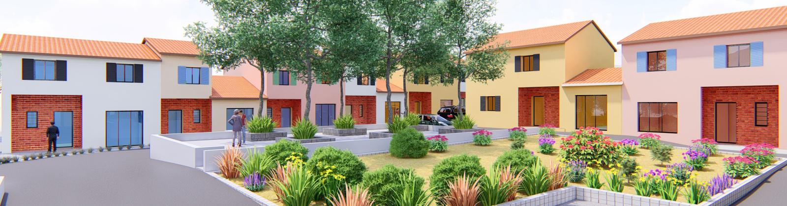 Fourquevaux, France 31450, 2 Chambres Chambres, ,1 Salle de bainsSalle de bain,Maison,Maison,1247