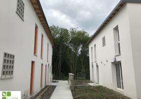 rue des jardins du lau,Pau,France 64000,3 Chambres Chambres,Maison,rue des jardins du lau ,1299