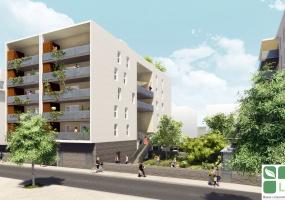 18 rue de l'Autan, Beauzelle, France 31700, 2 Chambres Chambres, ,1 Salle de bainsSalle de bain,Appartement,Appartement,rue de l'Autan,1312