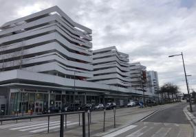 58 Avenue de Bayonne, Anglet, France 64600, 1 Chambre Chambres,Bureau,Volume amenageable,Terrasses de l'Avenue,Avenue de Bayonne,1,1339