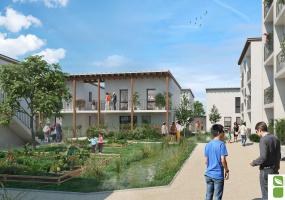 des jardins du lau,PAU,France 64000,2 Chambres Chambres,1 Salle de bainSalles de bains,Appartement,des jardins du lau ,1346
