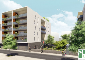 18 Rue de L'Autan, Beauzelle, France 31700, 4 Chambres Chambres, ,2 Salle de bainSalle de bain,Appartement,Appartement,Rue de L'Autan,1,1349