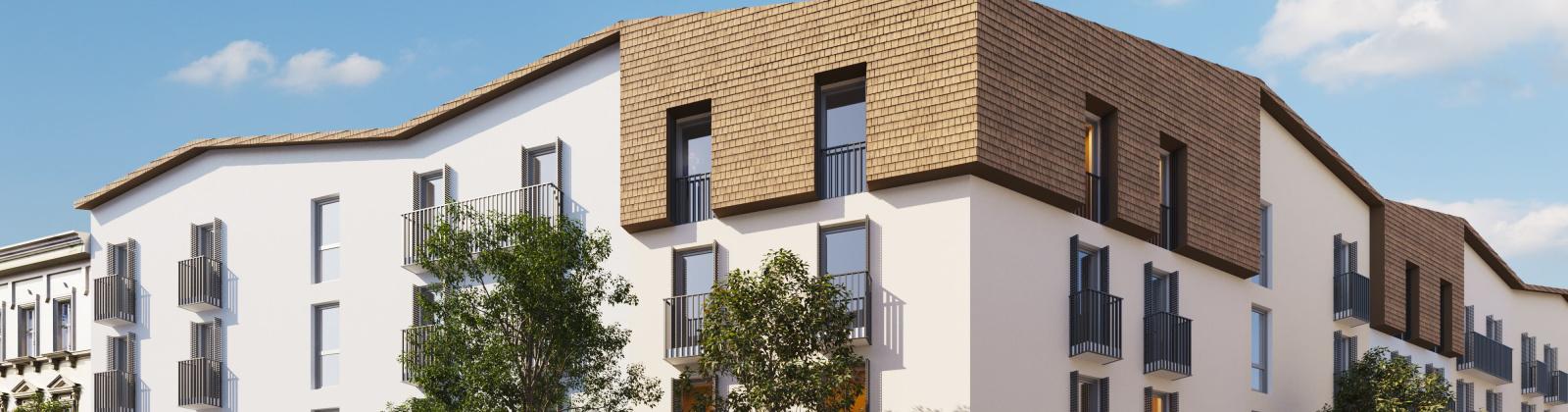 CARREROT, PAU, France 64000, 3 Chambres Chambres, ,1 Salle de bainsSalle de bain,Appartement,Appartement,CARREROT ,1362