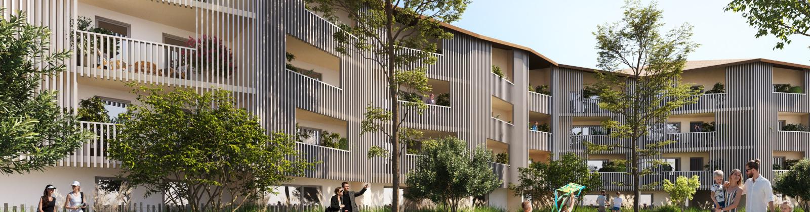 CARREROT, PAU, France 64000, 1 Chambre Chambres, ,1 Salle de bainsSalle de bain,Appartement,Appartement,CARREROT,2,1368